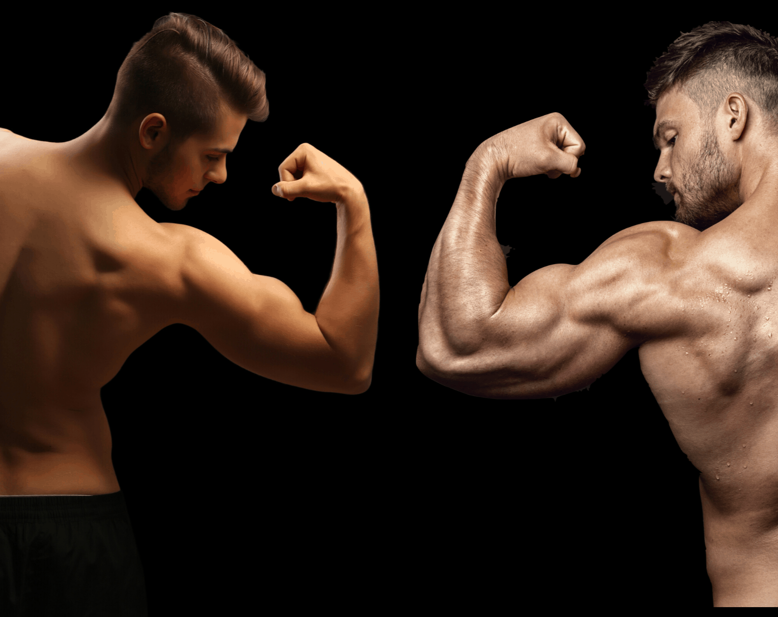Meal and Workout Plan for Weight Gaining for Skinny Guys