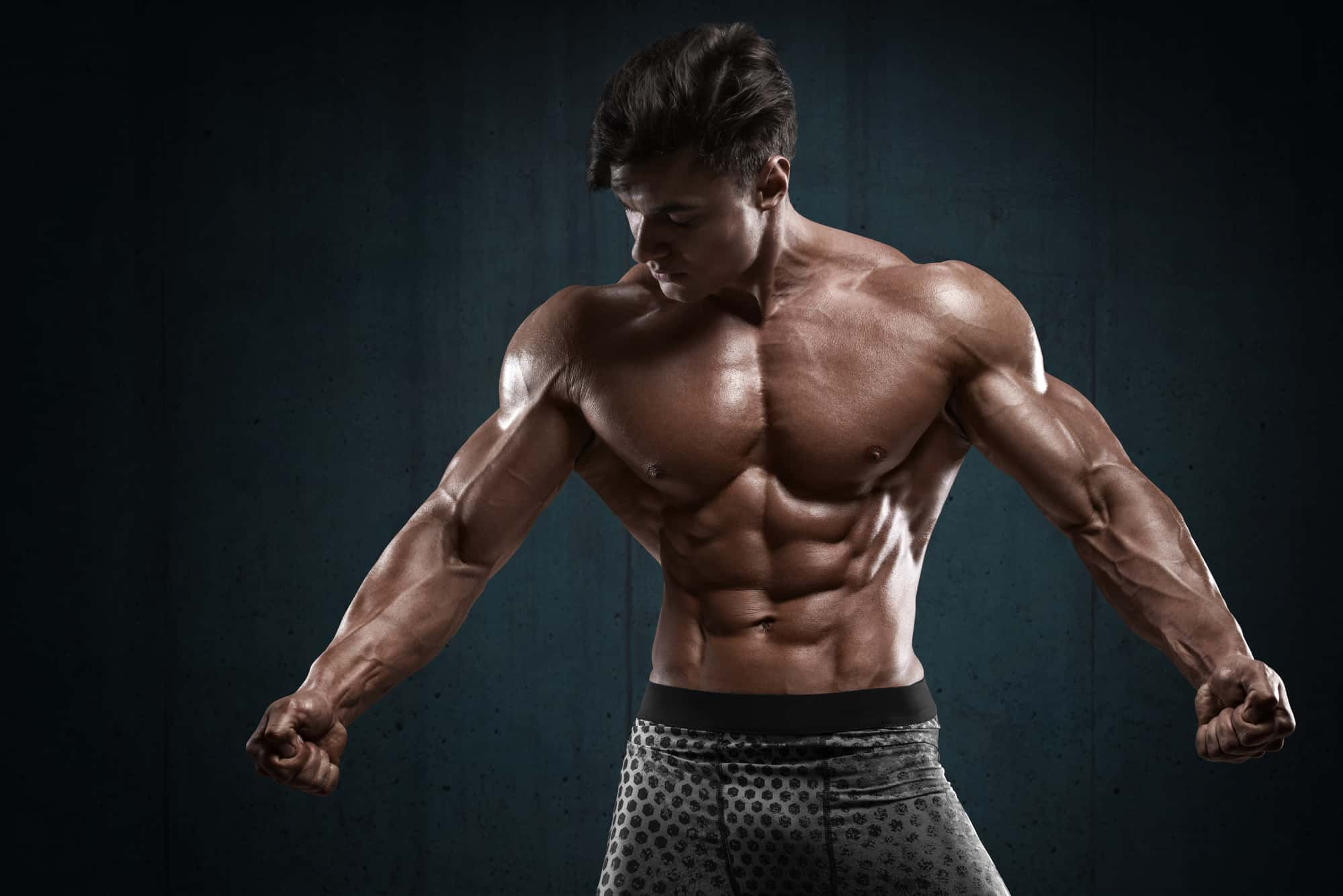 Good Carbs vs. Bad Carbs - What's The Best Carbs to Build Muscle Fast?