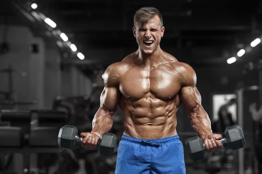 keto diet obese to bodybuilder